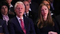 Bill Clinton 'likely a rapist': Alabama lawmaker