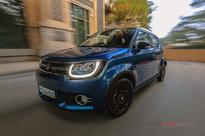 Maruti Ignis booking numbers already crossed 10,000  Waiting period high
