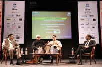 Day two of the seventh edition of Tata Literature Live! The Mumbai LitFest was all about exchanging great ideas
