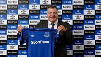 Premier League: Sam Allardyce to review Everton players before January window