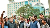 Max hospital's licence cancellation irrational, autocratic: DMA