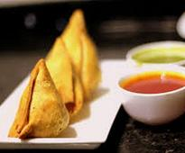 England's Leicester city to host National Samosa Week