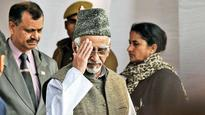 Zionism mother of modern-day terrorism: Hamid Ansari