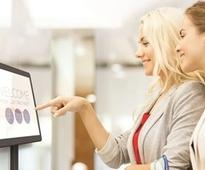 Touch the future of retail with Elo in-store technology