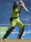Pakistan cricketer Khalid Latif banned for 5 years for spot-fixing