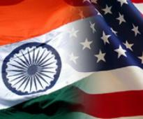 US working with India in developing nations on social programme