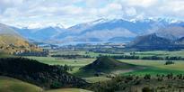 Stunning Wanaka land goes up for sale
