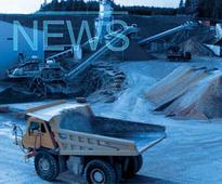 India: production halts at JK Cement Muddapur plant