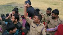 11 Jamia students asked to leave NCC camp for 'sporting beard'