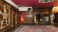 Henry VIII's wife's home up for sale