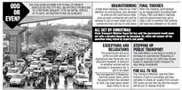 Stuck in Jam, Road Minister Vows to Reduce Traffic Congestion