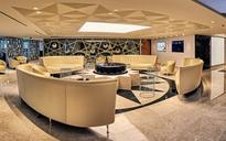 Qatar Airways unveils Paris airport lounge