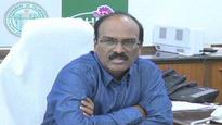 GHMC Commissioner interacts with students