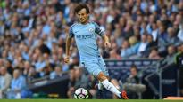 Manchester City's David Silva the best I have worked with - Gareth Barry