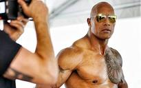 Dwayne Johnson to star in The Janson Directive