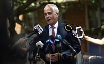 Australian Prime Minister Announces Cabinet Reshuffle