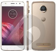 Moto Z2 Play with 5.5-inch 1080p AMOLED display, 5.99mm slim metal body gets certified