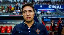 Rui Jorge: Olympics are a special test