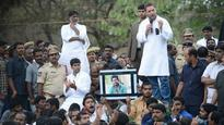 Congress dailt leader 'shamed' by colleagues: BJP questions Rahul Gandhi's silence