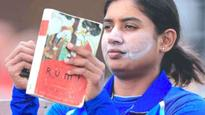 Good Shot! Mithali Raj shuts down Troll who tried to shame her for sweaty armpits