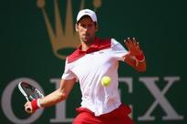 Djokovic races past Lajovic in Monte Carlo