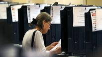 Florida voters seek presidential election recount