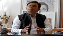 Akhilesh Yadav to address Samajwadi rally in Azamgarh tomorrow