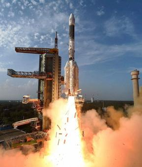 ISRO's 'monster rocket' may take Indians to space