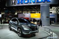 Bigger Cars Favored at New York Int'l Auto Show