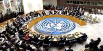 UN Security Council slams N Korea's missile launch