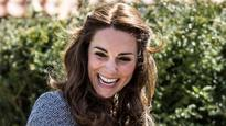 Kate Middleton debuts brand new hairstyle