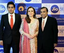 Mukesh Ambani Named India's Richest Person for 9th Year, Dilip Shanghvi 2nd