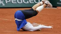 Djoker running against Thiem in 'one big circus' French Open