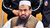 Hafiz Saeed can pose a serious threat to us: Pak Defence Minister