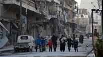 US and Russia 'close' to deal on Syria's Aleppo