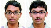 Hyderabad: Sri Chaitanya gets top three IIT-JEE ranks