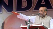 Kerala Assembly polls 2016: Congress, CPI (M) should explain their 'dosti-kushti' ideology, says Amit Shah