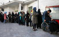 Iran begins voting in crucial presidential election, first since Tehran's nuclear deal