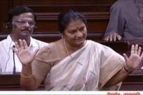 Fall of Sasikala, MP who dared Jaya
