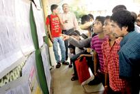 Students overlook small detail, miss out on round 1 FYJC admissions