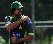 We need to forget that we are playing India: Haris Sohail