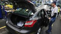 All Ford small car production to move from U.S. to Mexico, CEO says