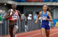 NYC's 5-borough marathon reaches milestone 40th anniversary