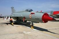 IAF charts out Rs. 2.5 lakh crore modernisation plan