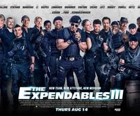 'Expendables 4' Finally Confirmed, And Sylvester Stallone Promises It Will Be 'Something Different'