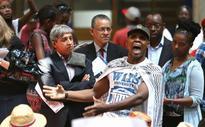 Adam Habib is an unconscious racist  Mcebo Dlamini