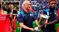 Brian Kerr: My three football fairytales from 2016