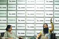 Gurmeet Ram Rahim Singh on Kashmir and more: Make borders secure; no need for war