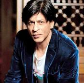 SRK gets appreciation note from Nirmala Sitharaman