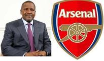 Dangote To Make A Bid To Buy Up Arsenal FC0September 23, 2016
